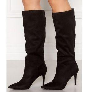 Steve Madden 'Kinga' boots